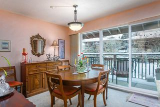 """Photo 9: 306 555 W 28TH Street in North Vancouver: Upper Lonsdale Townhouse for sale in """"CEDARBROOKE VILLAGE"""" : MLS®# R2138435"""