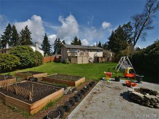 Photo 13: 621 Eiderwood Place in VICTORIA: Co Wishart North Single Family Detached for sale (Colwood)  : MLS®# 374865