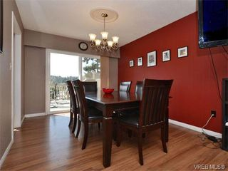 Photo 5: 621 Eiderwood Place in VICTORIA: Co Wishart North Single Family Detached for sale (Colwood)  : MLS®# 374865
