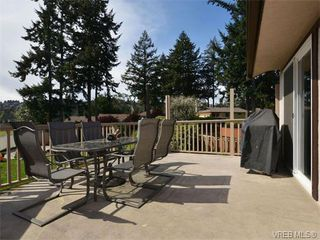 Photo 16: 621 Eiderwood Place in VICTORIA: Co Wishart North Single Family Detached for sale (Colwood)  : MLS®# 374865