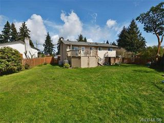 Photo 14: 621 Eiderwood Place in VICTORIA: Co Wishart North Single Family Detached for sale (Colwood)  : MLS®# 374865