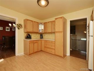 Photo 4: 621 Eiderwood Place in VICTORIA: Co Wishart North Single Family Detached for sale (Colwood)  : MLS®# 374865