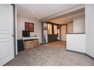 Photo 17: 3 Kendale Drive in Winnipeg: Richmond West Residential for sale (1S)  : MLS®# 1704530