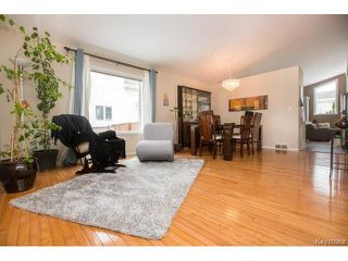Photo 2: 3 Kendale Drive in Winnipeg: Richmond West Residential for sale (1S)  : MLS®# 1704530