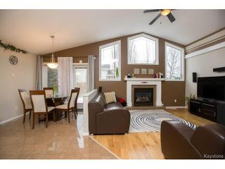 Photo 7: 3 Kendale Drive in Winnipeg: Richmond West Residential for sale (1S)  : MLS®# 1704530