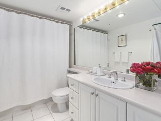 """Photo 18: 211 2105 W 42ND Avenue in Vancouver: Kerrisdale Condo for sale in """"THE BROWNSTONE"""" (Vancouver West)  : MLS®# R2151443"""