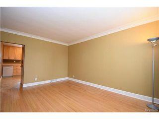 Photo 4: 381 Melbourne Avenue in Winnipeg: East Kildonan Residential for sale (3D)  : MLS®# 1708621