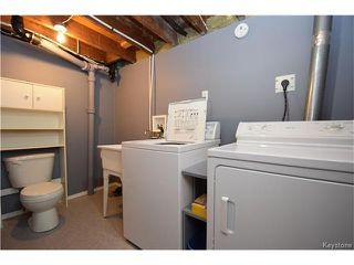 Photo 13: 381 Melbourne Avenue in Winnipeg: East Kildonan Residential for sale (3D)  : MLS®# 1708621