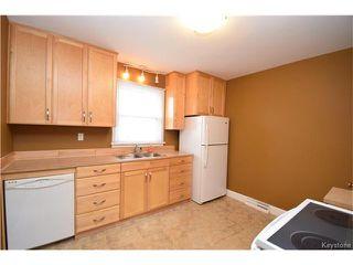 Photo 2: 381 Melbourne Avenue in Winnipeg: East Kildonan Residential for sale (3D)  : MLS®# 1708621