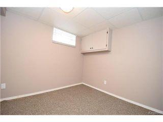 Photo 12: 381 Melbourne Avenue in Winnipeg: East Kildonan Residential for sale (3D)  : MLS®# 1708621