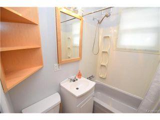 Photo 8: 381 Melbourne Avenue in Winnipeg: East Kildonan Residential for sale (3D)  : MLS®# 1708621