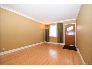Photo 5: 381 Melbourne Avenue in Winnipeg: East Kildonan Residential for sale (3D)  : MLS®# 1708621