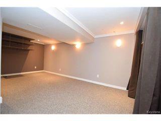 Photo 10: 381 Melbourne Avenue in Winnipeg: East Kildonan Residential for sale (3D)  : MLS®# 1708621