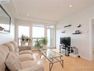 Photo 3: 407 924 Esquimalt Road in VICTORIA: Es Old Esquimalt Condo Apartment for sale (Esquimalt)  : MLS®# 376884