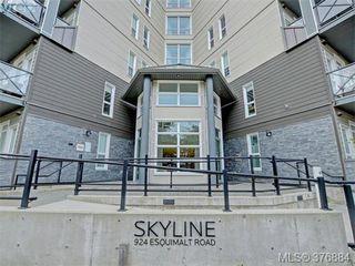 Photo 16: 407 924 Esquimalt Road in VICTORIA: Es Old Esquimalt Condo Apartment for sale (Esquimalt)  : MLS®# 376884