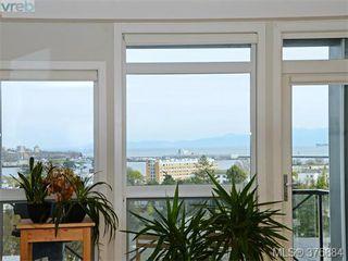 Photo 4: 407 924 Esquimalt Road in VICTORIA: Es Old Esquimalt Condo Apartment for sale (Esquimalt)  : MLS®# 376884