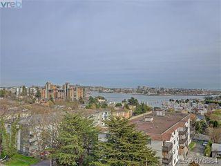Photo 1: 407 924 Esquimalt Road in VICTORIA: Es Old Esquimalt Condo Apartment for sale (Esquimalt)  : MLS®# 376884