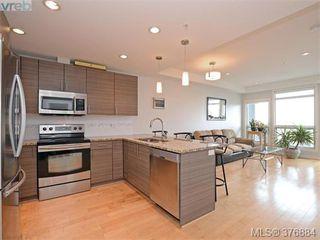 Photo 2: 407 924 Esquimalt Road in VICTORIA: Es Old Esquimalt Condo Apartment for sale (Esquimalt)  : MLS®# 376884