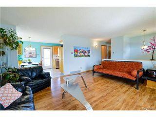 Photo 3: 281 WILFRED Bay in St Adolphe: R07 Residential for sale : MLS®# 1710678