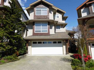 "Main Photo: 27 2381 ARGUE Street in Port Coquitlam: Citadel PQ House for sale in ""BOARDWALK"" : MLS®# R2164573"