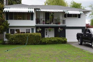 """Photo 1: 3778 KILLARNEY Street in Port Coquitlam: Lincoln Park PQ House for sale in """"LINCOLN PARK"""" : MLS®# R2166577"""