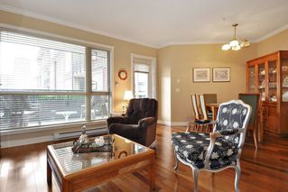 Photo 6: 215 2627 SHAUGHNESSY STREET in Port Coquitlam: Central Pt Coquitlam Condo for sale : MLS®# R2148005