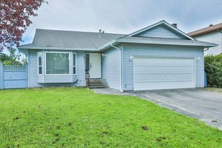 Photo 1: 9617 152B Street in Surrey: Guildford House for sale (North Surrey)  : MLS®# R2168626