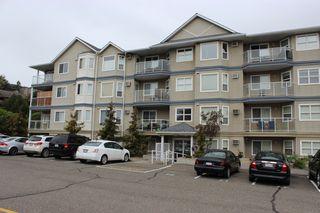 Main Photo: 114 1170 Hugh Allan Drive in Kamloops: Aberdeen Condo for sale : MLS®# 140558