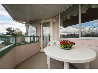 Photo 17: 435 33173 OLD YALE ROAD in Abbotsford: Central Abbotsford Condo for sale : MLS®# R2158027