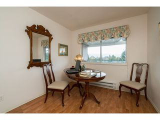 Photo 14: 435 33173 OLD YALE ROAD in Abbotsford: Central Abbotsford Condo for sale : MLS®# R2158027