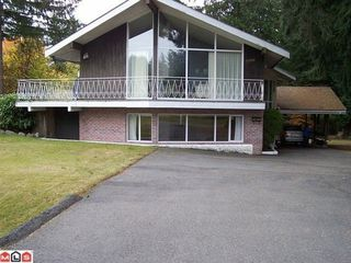 Photo 1: 12588 55A Ave in Surrey: Home for sale : MLS®# F1226120