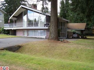 Photo 2: 12588 55A Ave in Surrey: Home for sale : MLS®# F1226120