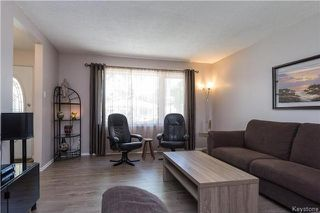 Photo 3: 70 Laurel Bay in Winnipeg: Garden City Residential for sale (4G)  : MLS®# 1714716