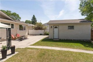Photo 20: 70 Laurel Bay in Winnipeg: Garden City Residential for sale (4G)  : MLS®# 1714716