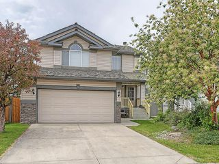 Photo 1: 78 DOUGLAS WOODS Gardens SE in Calgary: Douglasdale/Glen House for sale : MLS®# C4121688