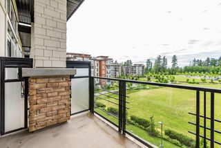 Photo 4: 409 5928 BIRNEY AVENUE in Vancouver: University VW Condo for sale (Vancouver West)  : MLS®# R2175135