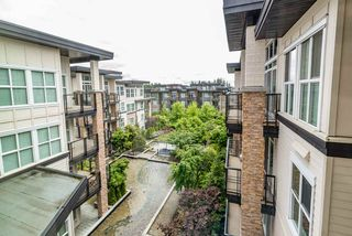 Photo 6: 409 5928 BIRNEY AVENUE in Vancouver: University VW Condo for sale (Vancouver West)  : MLS®# R2175135