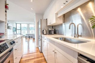 Photo 6: 605 1155 HOMER STREET in Vancouver: Yaletown Condo for sale (Vancouver West)  : MLS®# R2176454