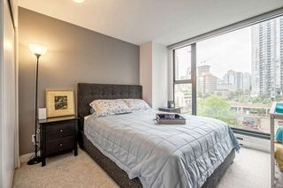Photo 11: 605 1155 HOMER STREET in Vancouver: Yaletown Condo for sale (Vancouver West)  : MLS®# R2176454
