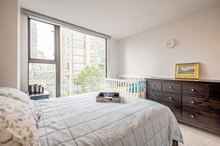 Photo 12: 605 1155 HOMER STREET in Vancouver: Yaletown Condo for sale (Vancouver West)  : MLS®# R2176454
