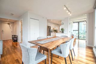 Photo 4: 605 1155 HOMER STREET in Vancouver: Yaletown Condo for sale (Vancouver West)  : MLS®# R2176454