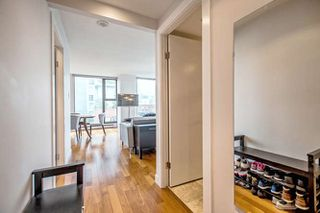 Photo 19: 605 1155 HOMER STREET in Vancouver: Yaletown Condo for sale (Vancouver West)  : MLS®# R2176454