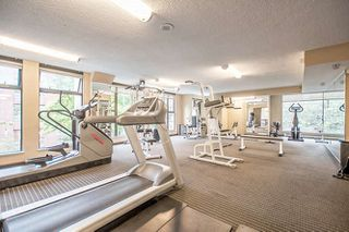 Photo 17: 605 1155 HOMER STREET in Vancouver: Yaletown Condo for sale (Vancouver West)  : MLS®# R2176454