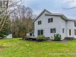 Photo 23: 3325 Durnin Road in Nanaimo: House for sale : MLS®# 403193
