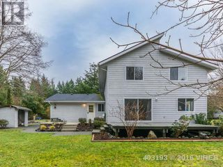 Photo 22: 3325 Durnin Road in Nanaimo: House for sale : MLS®# 403193