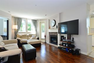 "Photo 3: 210 1575 BEST Street: White Rock Condo for sale in ""The Embassy"" (South Surrey White Rock)  : MLS®# R2180368"