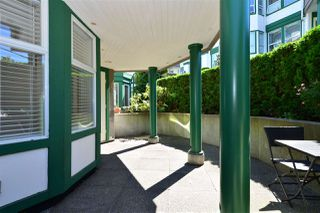 "Photo 13: 210 1575 BEST Street: White Rock Condo for sale in ""The Embassy"" (South Surrey White Rock)  : MLS®# R2180368"