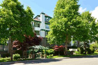 "Photo 1: 210 1575 BEST Street: White Rock Condo for sale in ""The Embassy"" (South Surrey White Rock)  : MLS®# R2180368"