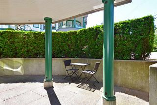 "Photo 12: 210 1575 BEST Street: White Rock Condo for sale in ""The Embassy"" (South Surrey White Rock)  : MLS®# R2180368"