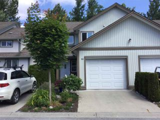 Main Photo: 50 735 PARK Road in Gibsons: Gibsons & Area Townhouse for sale (Sunshine Coast)  : MLS®# R2183235
